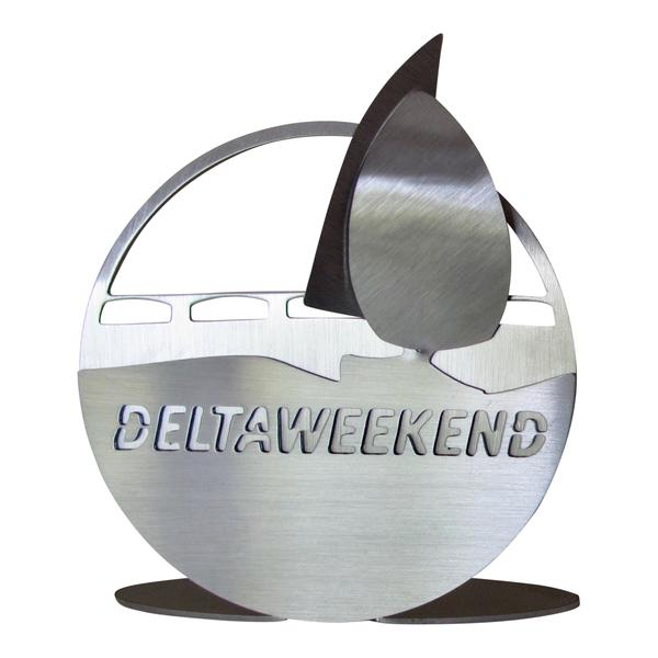 DELTA WEEKEND ZEIL TROFEE -